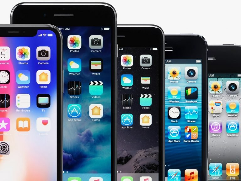 Are apps a fundamental part of the iPhone and iPod touch?
