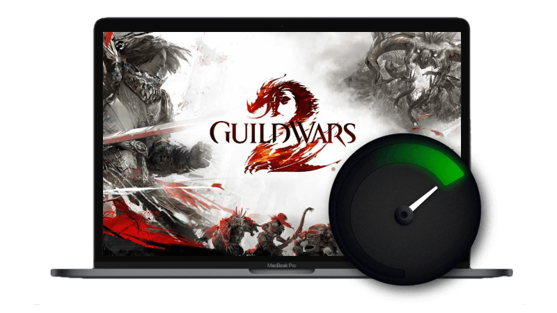 ArenaNet releases beta version of Guild Wars 2 for OS X