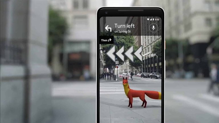 """augmented reality is much more than a nice """"demo"""