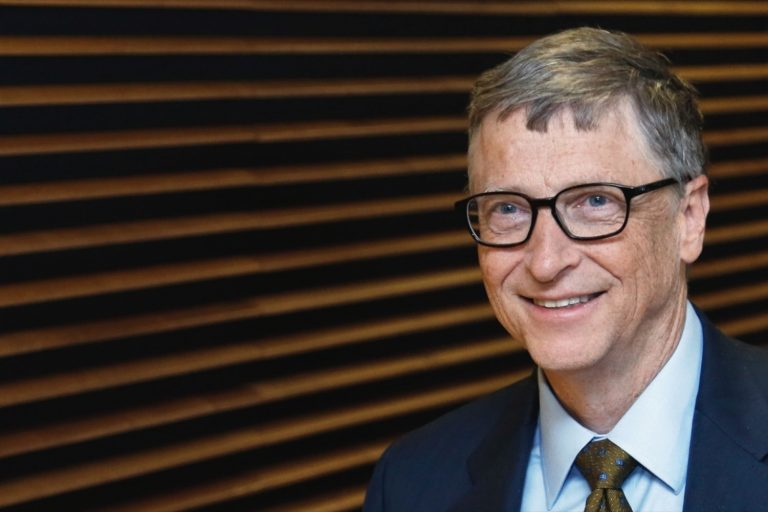 Bill Gates has more Apple stock than we thought