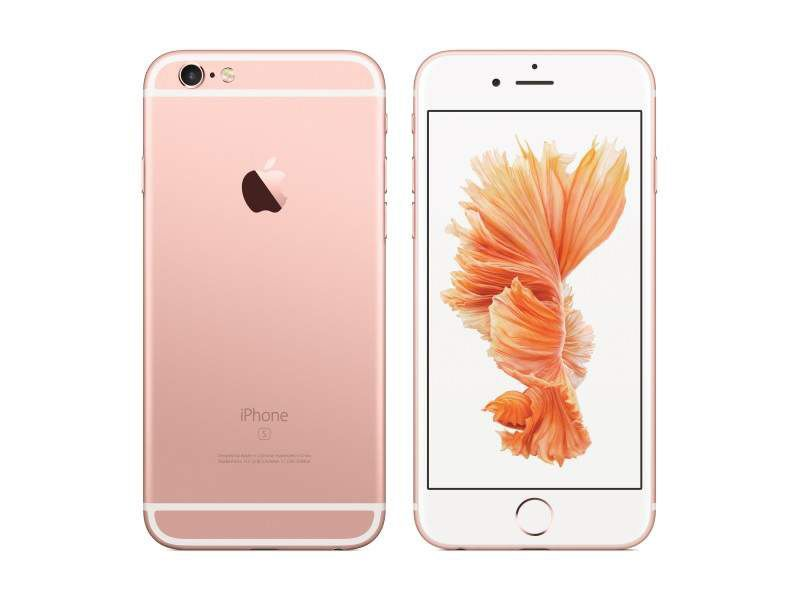 Buy Apple iPhone 6s 64GB at the best price
