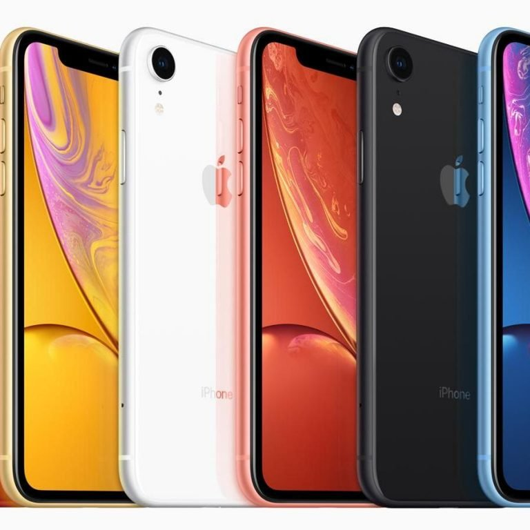 Buy Apple iPhone XR 64GB at the best price
