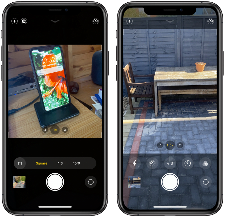 Camera+ comes to the iPad, a new version with new features to be more than a photo app