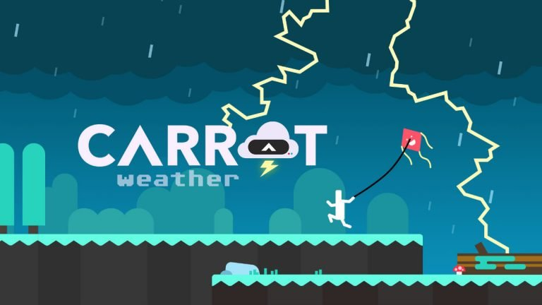 CARROT Weather, the most fun weather app of all now also the most accurate: App of the Week