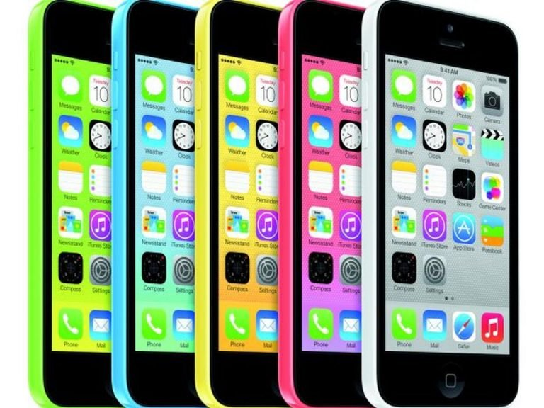 China Mobile's Demand for iPhone 5s and 5c May Not Be as Expected