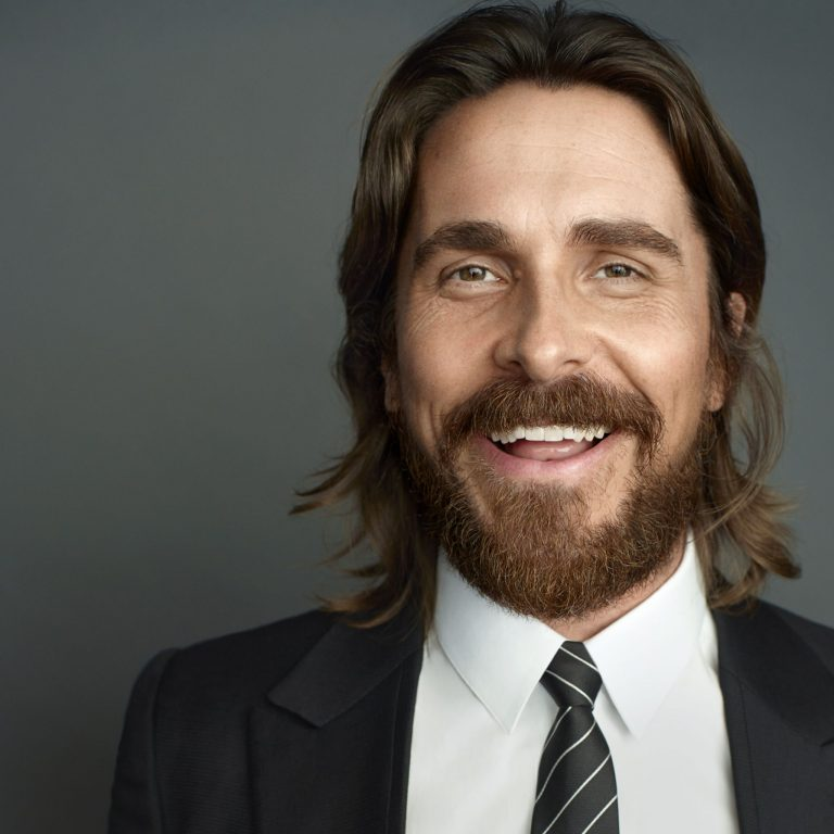 Christian Bale goes down, it won't be Steve Jobs in the next movie