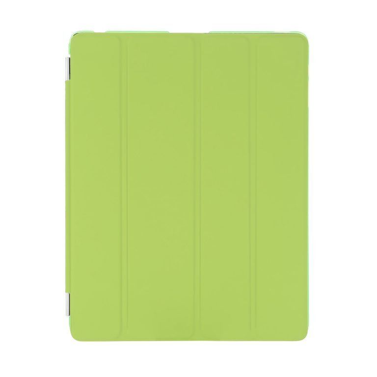 Cleaning the iPad 2 Smart Cover