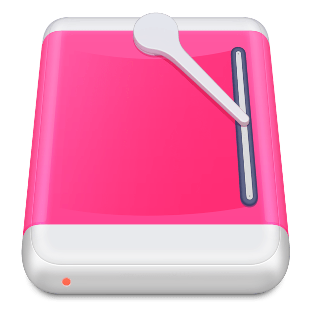 CleanMyDrive 2 for OS X, not essential but useful