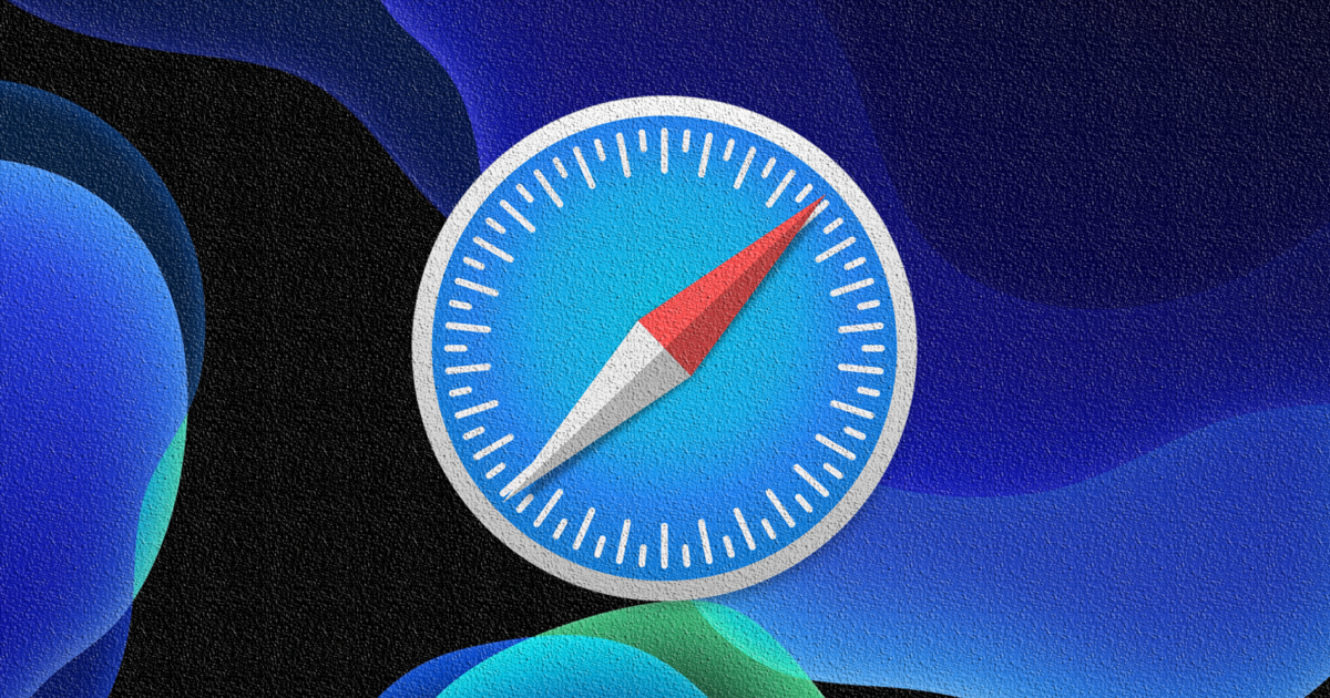 Combining the Address and Search Bar in Safari 5 (finally)