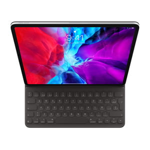 Comprar Apple Smart Keyboard Folio Funda con teclado iPad Pro 12,9″ (3ª generación)