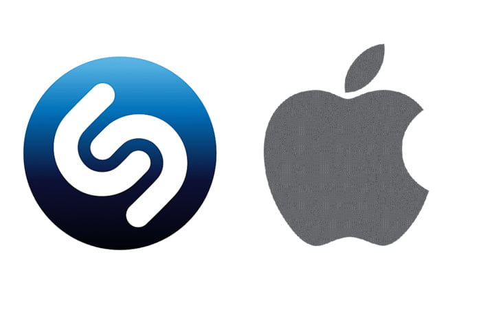 Confirmed! Apple acquires Shazam for $400 million