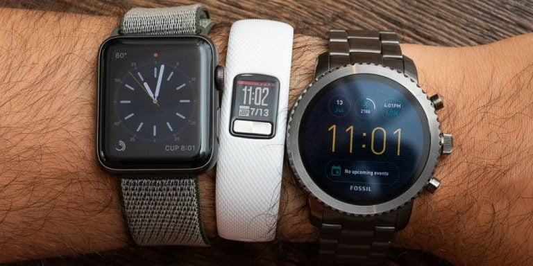 Connecting an Android Wear watch to an iPhone? Here's how to do it