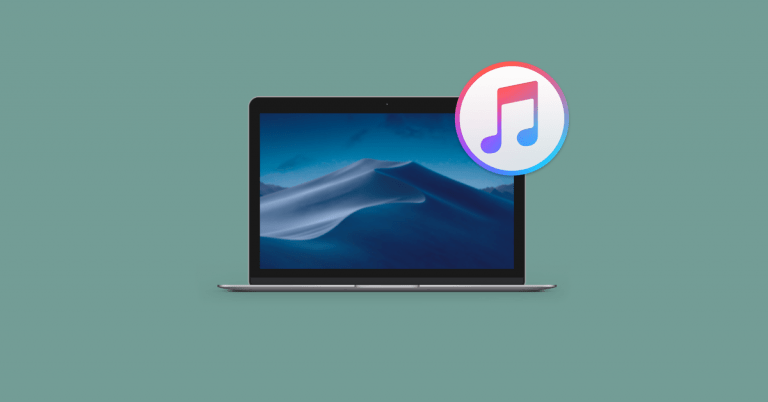 Control Spotify or iTunes from the OS X Dock