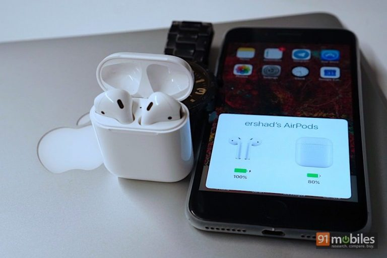 """Cook calls AirPods a """"runaway success"""" from the New York Stock Exchange"""