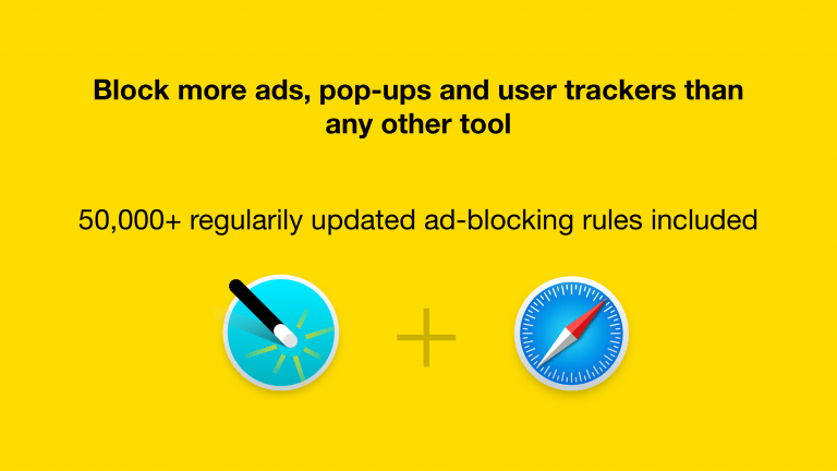 Crystal Adblock – Block Ads Now! on the App Store