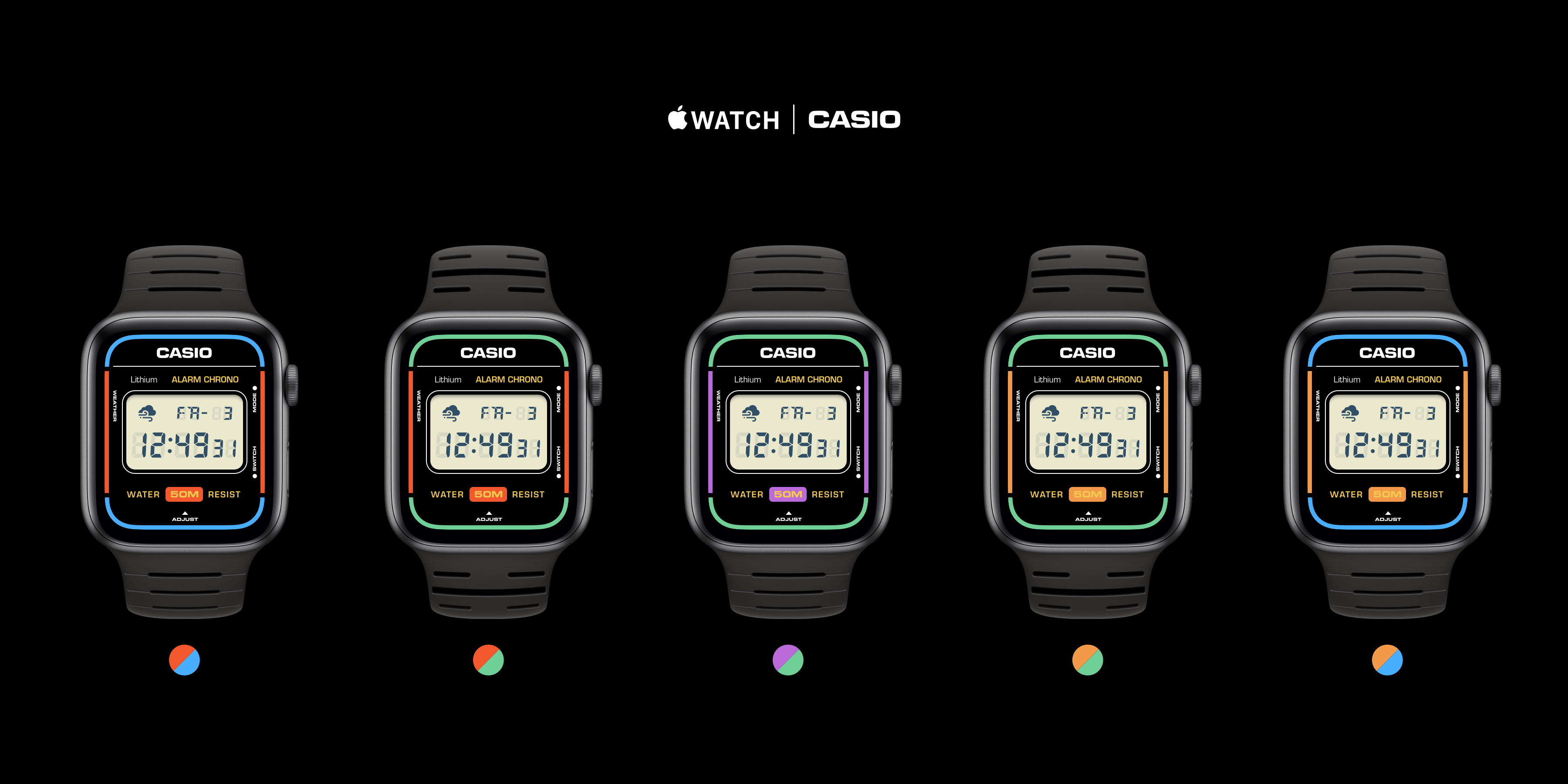 Customize your Apple Watch complications to the max