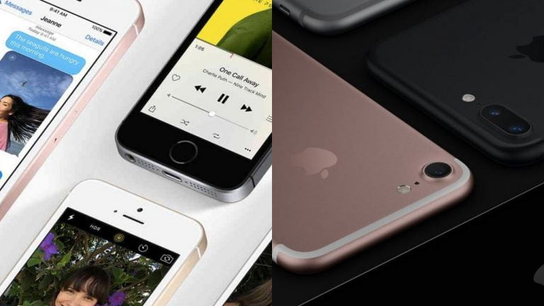 Demand for the iPhone SE is Very High and Exceeds Apple's Expectations
