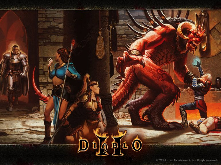 Diablo III official interactive guide for iPad, English only
