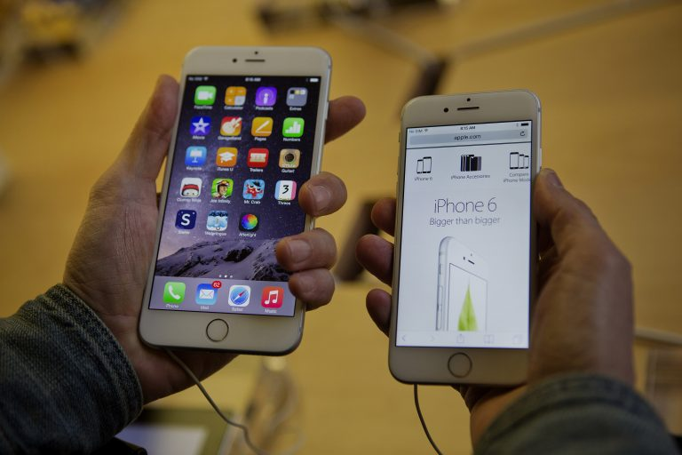 Do you have an iPhone 6 or 6 plus and have upgraded to iOS 8.0.1? Let's see how to solve the problem in the fastest way