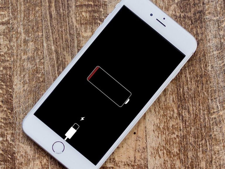 Does the battery percentage on your iPhone 6s not change? Apple is looking into it