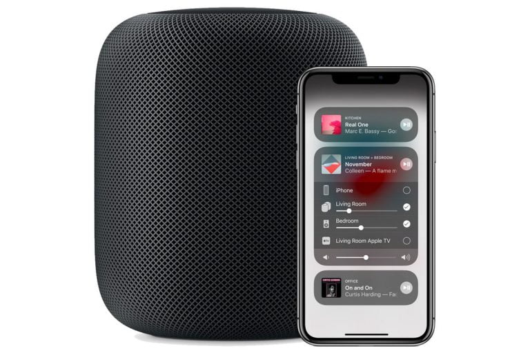 Dolby Atmos and AirPlay 2