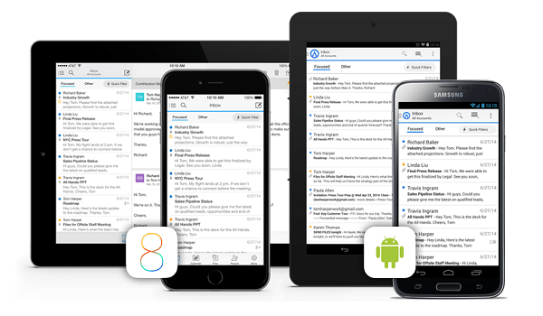Dropbox acquires the mail client for iPhone Mailbox
