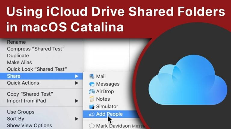 Dropbox Beta for MacOS improves folder sync and is more like iCloud Drive