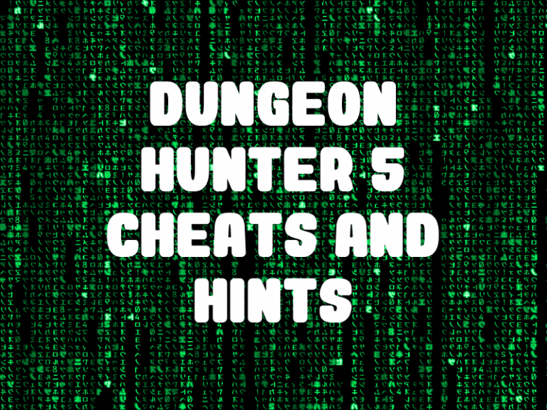 Dungeon Hunter 5 is the mother of all vices