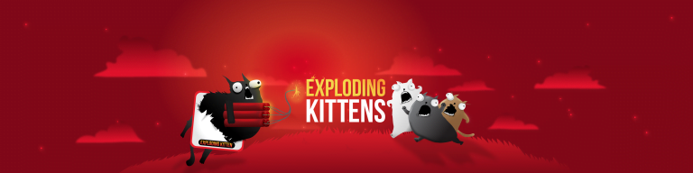 Exploding Kittens® and App Store