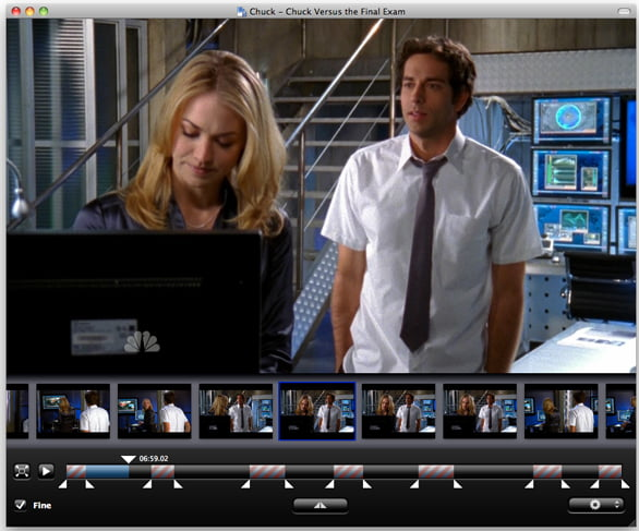 EyeTV 3, new version of the best software for watching TV on your Mac