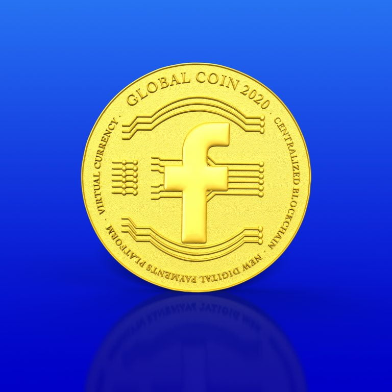 Facebook's crypto currency, GlobalCoin, will arrive in 2020