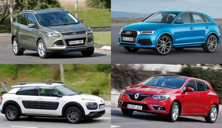 features and list of compatible cars in Spain