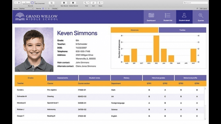 """Filemaker closes development on Bento, its """"home"""" database manager"""