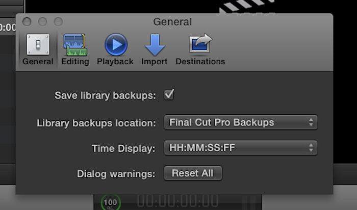 Final Cut Pro 10.1, can iMovie 2013 give us some hints about its new features?
