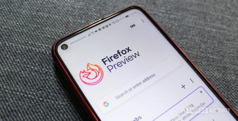 Firefox Home, Mozilla application to try to enter the iPhone