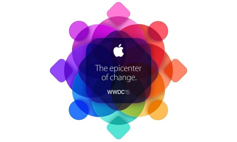 First images of the McEnery Center, Apple begins to decorate it for WWDC 2018