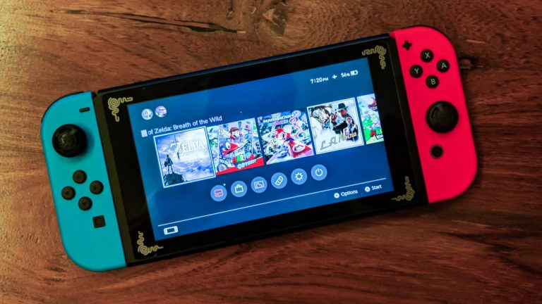 Fortnite arrives at the Nintendo Switch while there's no sign of an Apple TV version