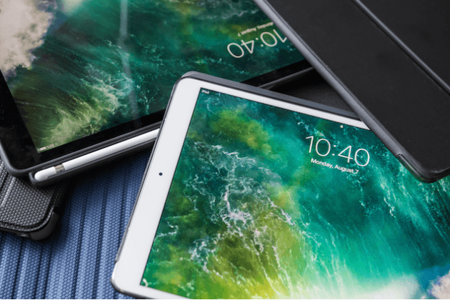 Four cases where a larger iPad might make sense