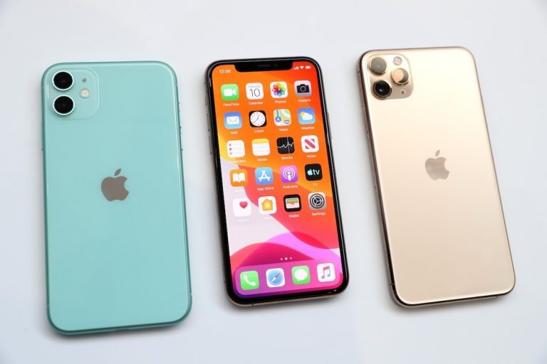 from iPhone 4 to iPhone 11 and other great news