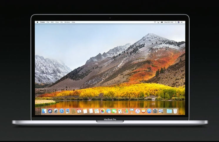 From Mac OS X Cheetah to MacOS High Sierra, all wallpapers by default in 5K resolution