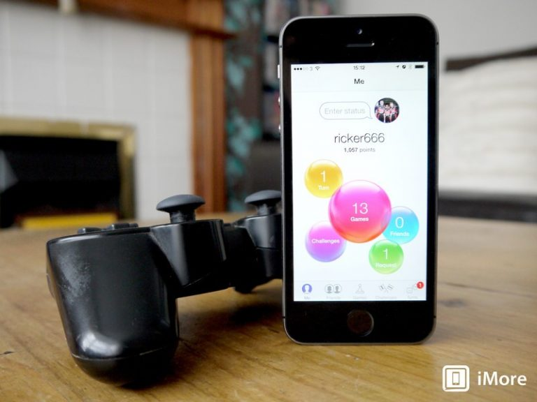 FullForce, all iOS full-screen apps on iPhone 5
