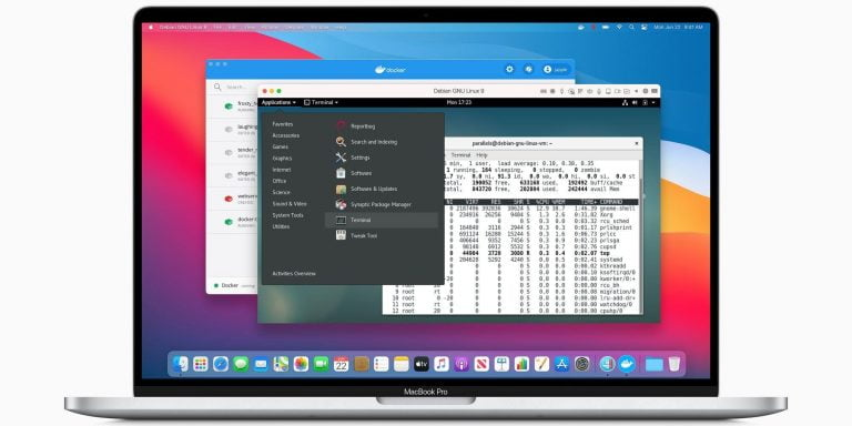 Get your Mac ready for the arrival of OS X Lion