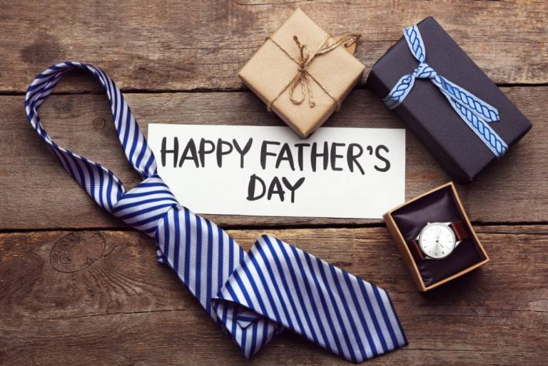 Give an iPhone keychain for Father's Day: Bargain Hunting