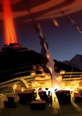 Godus, sculpt your own world with the new Peter Molyneux game for iOS