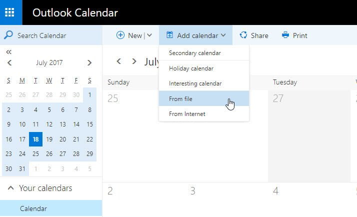 Google Calendar for iOS is now the perfect replacement for Calendar with the latest update