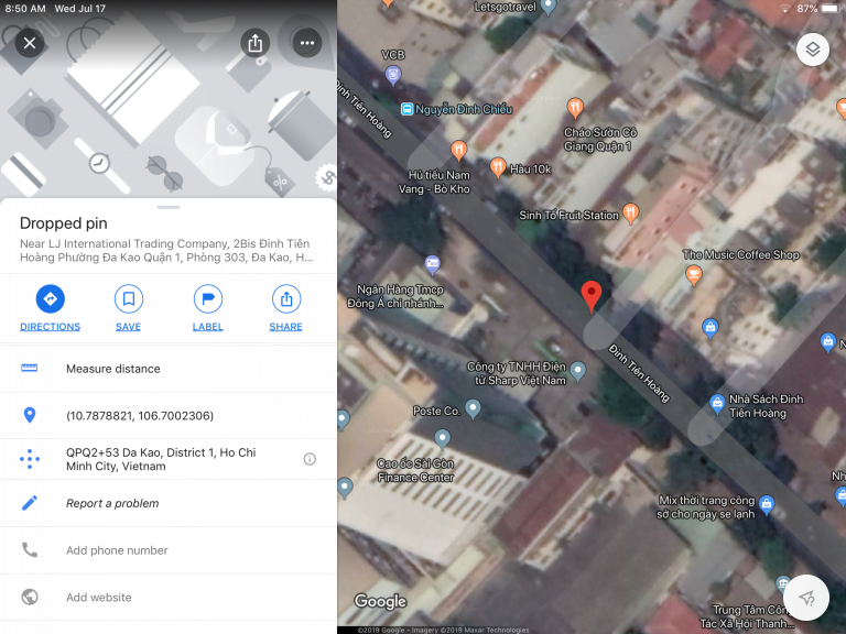 Google Maps for iPad and iPad Mini Available We have tested it!