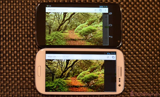 Google's attack on your Nexus 4 and price versus quality