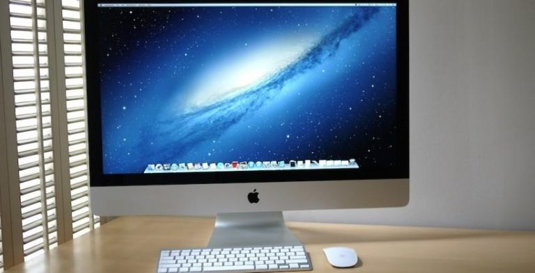 Graphics performance testing with the new 27-inch iMac
