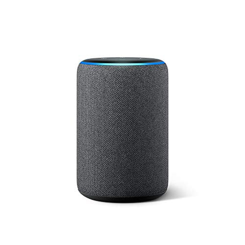 Great deals on Apple Music compatible Amazon Echo speakers at MediaMarkt for a limited time