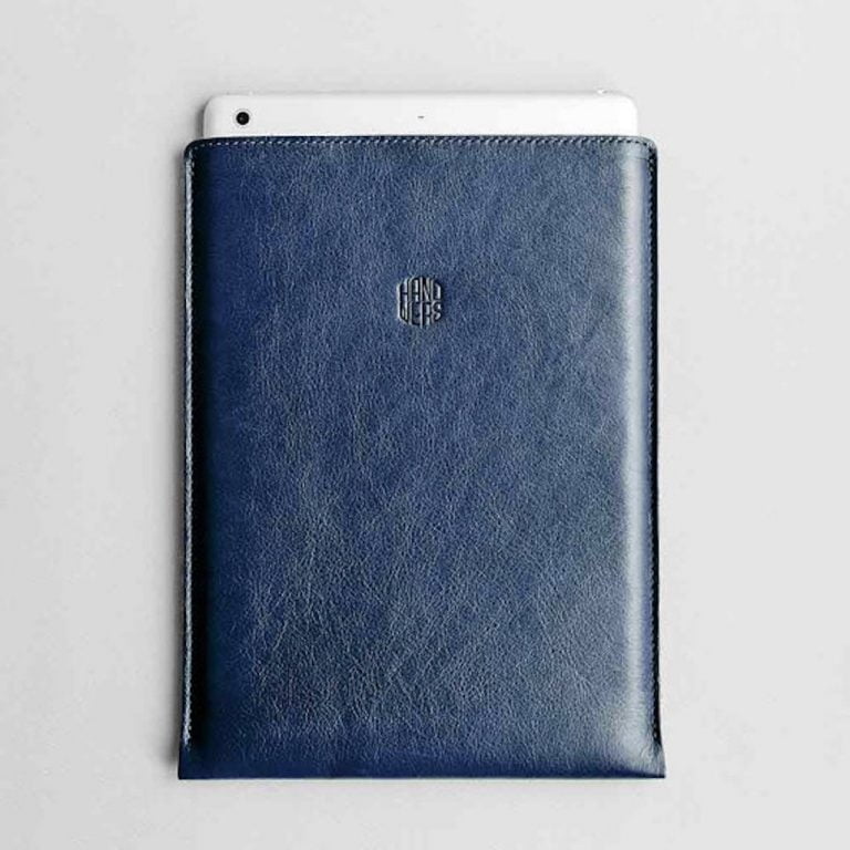 Great iPad, iPhone and MacBook sleeves with a craftsman's touch